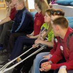 Об инвалидности — на языке кино
