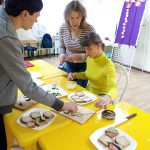Кулинария в ассоциации Интеграция