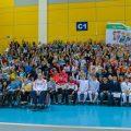 III фестиваль паралимпийского спорта