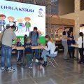 15 декабря — День инклюзии в МЕГЕ Новосибирск